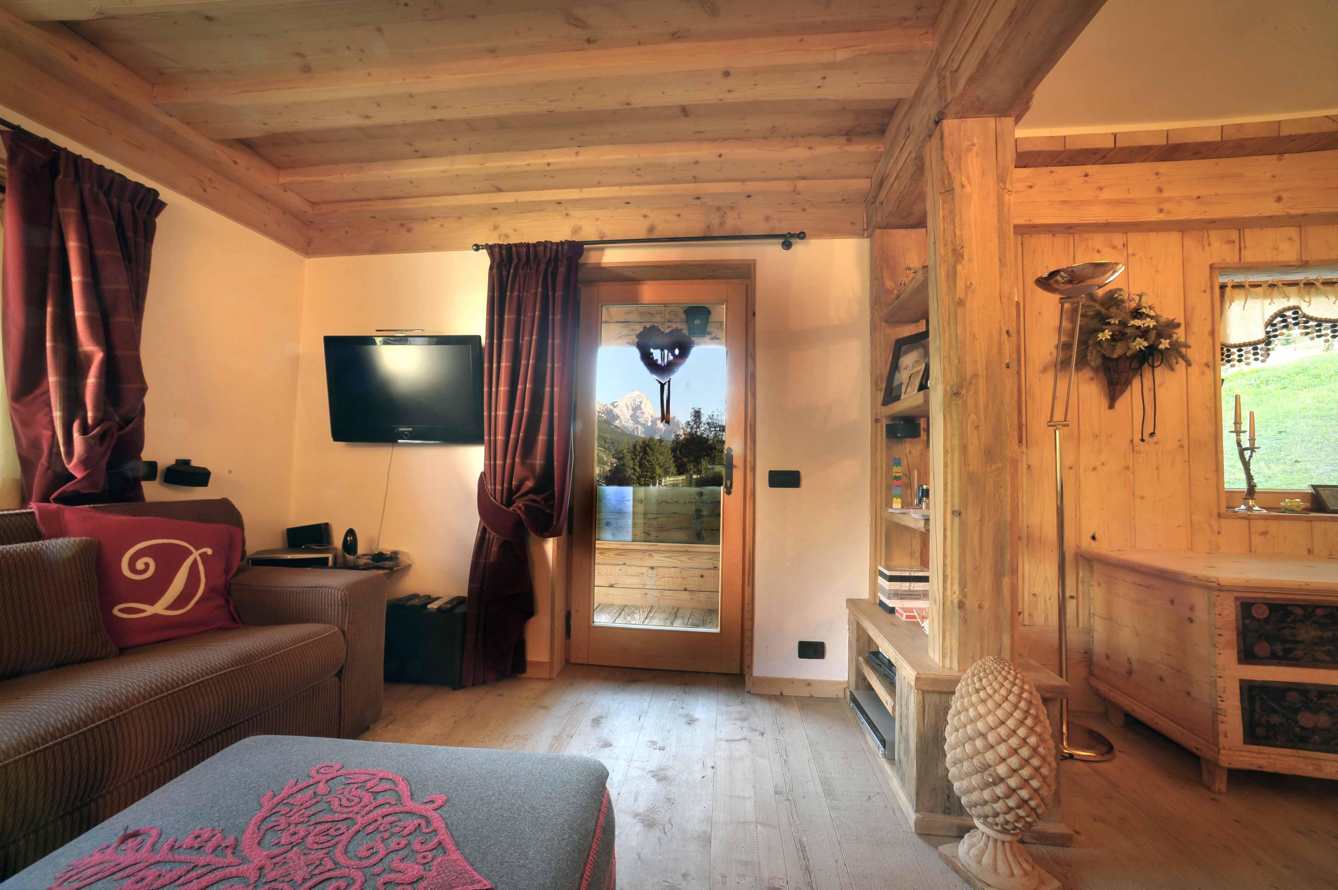 Appartamento cortina dampezzo u2013 gianese agency