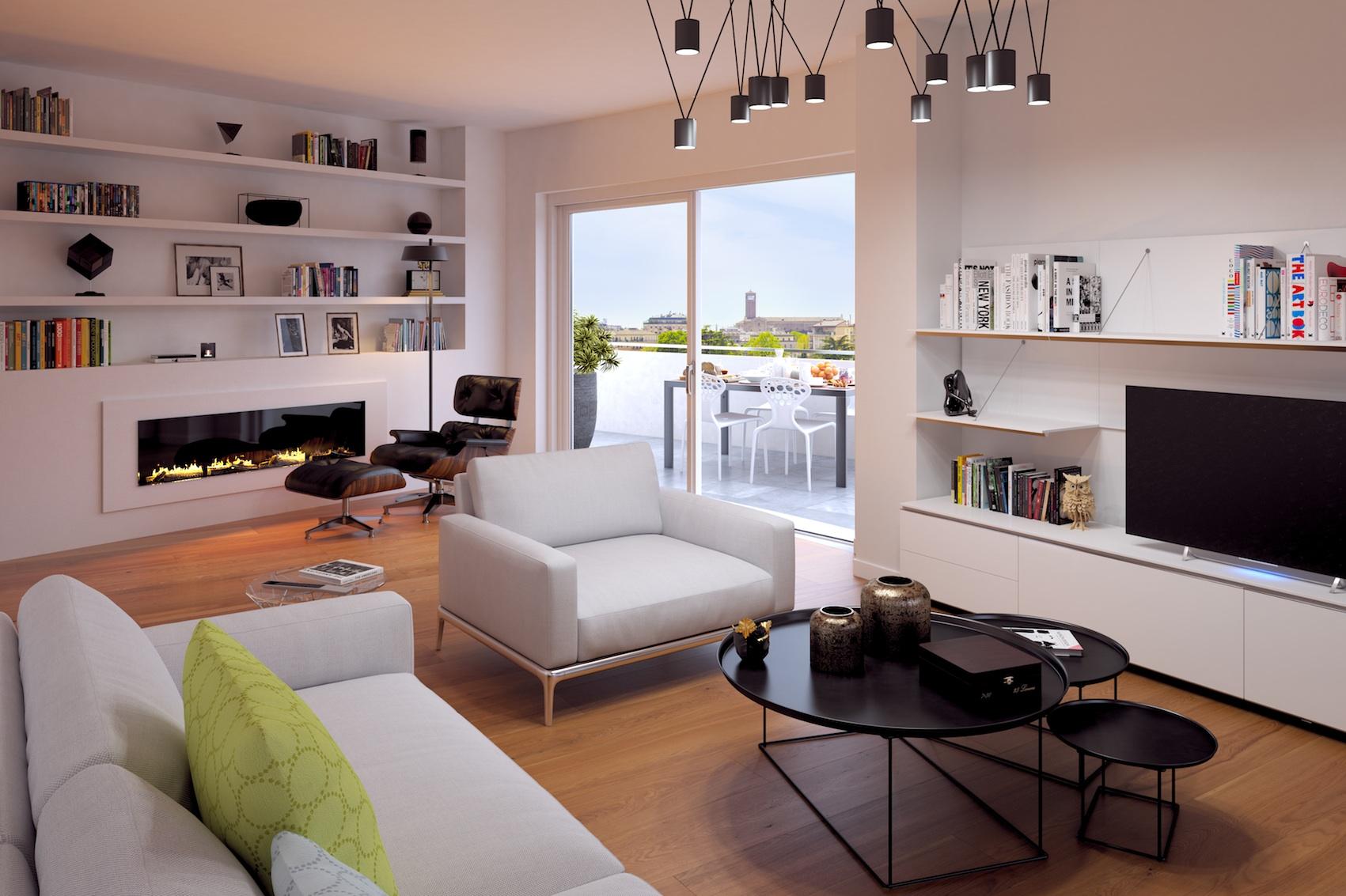 appartamenti treviso ecohouse gianese agency