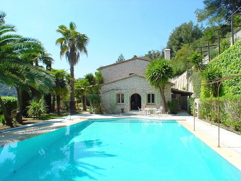 Villa saint paul de vence gianese agency - Piscina quinto di treviso ...