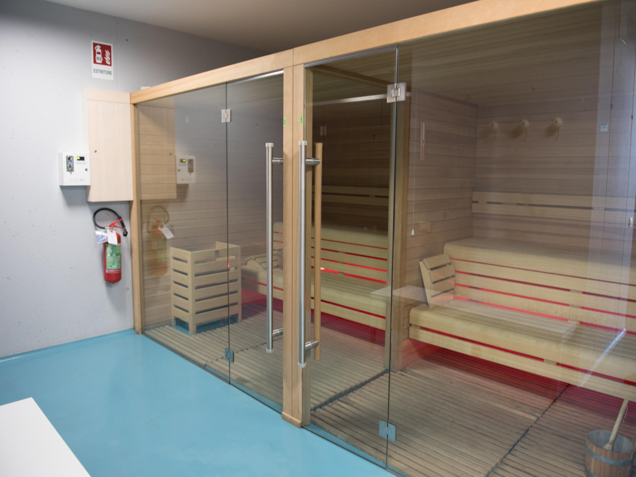 Sauna bagno turco jesolo - Differenza sauna e bagno turco ...