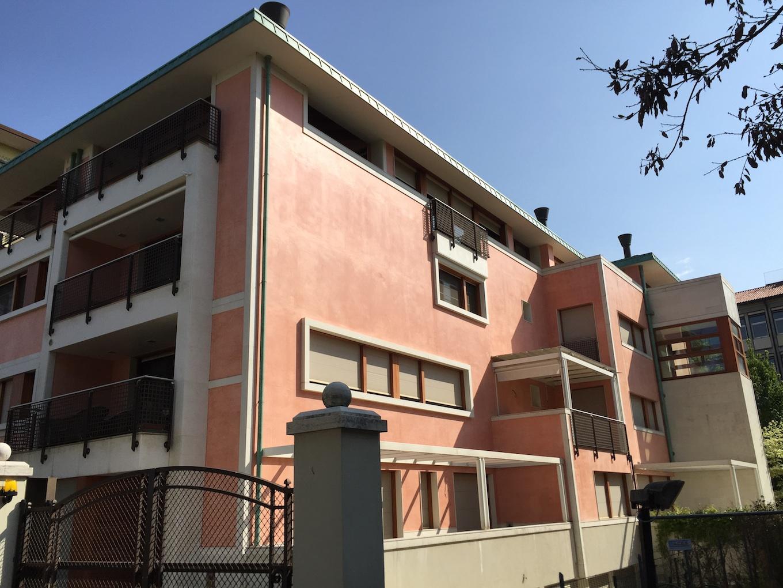 Città Giardino – Appartamento Residence Villa Anna Maria