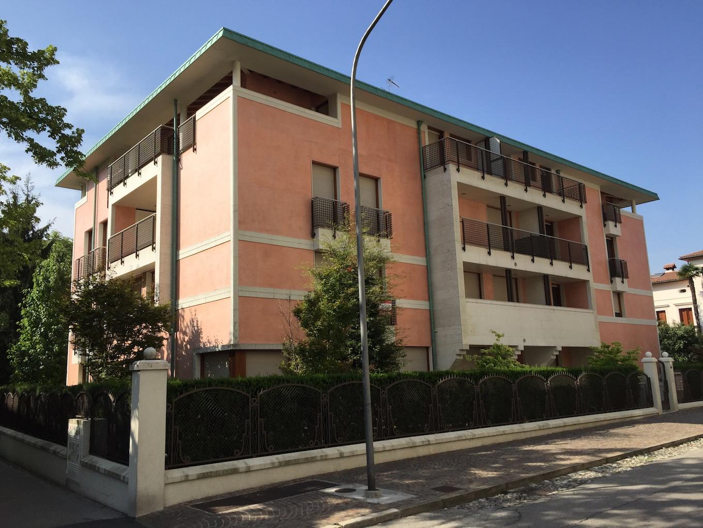 Appartamento Residence Villa Anna Maria