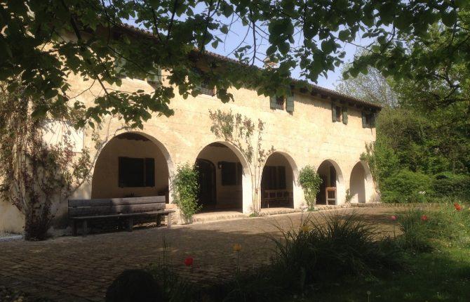 03. Portico barchessa 1