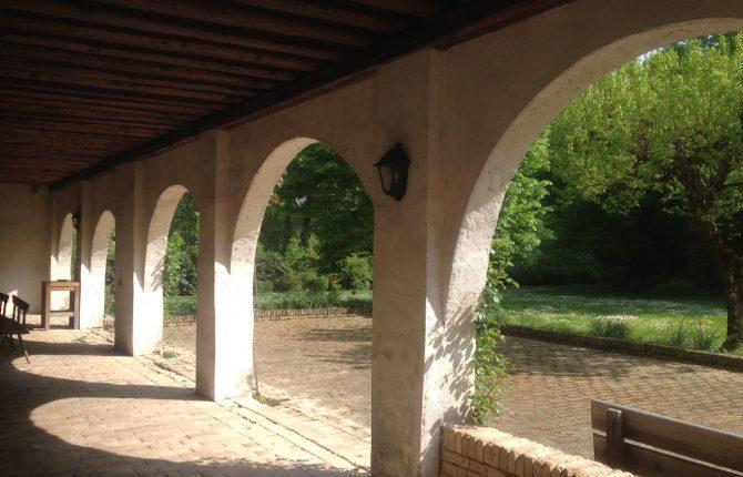 03. Portico barchessa 3
