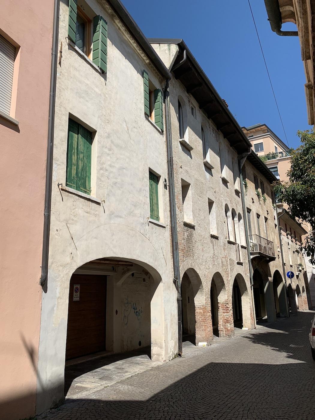 Appartamento Treviso centro storico
