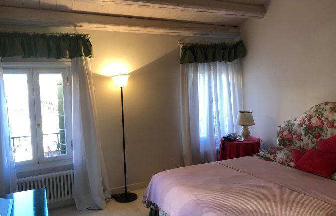 07. Camera sottotetto verde