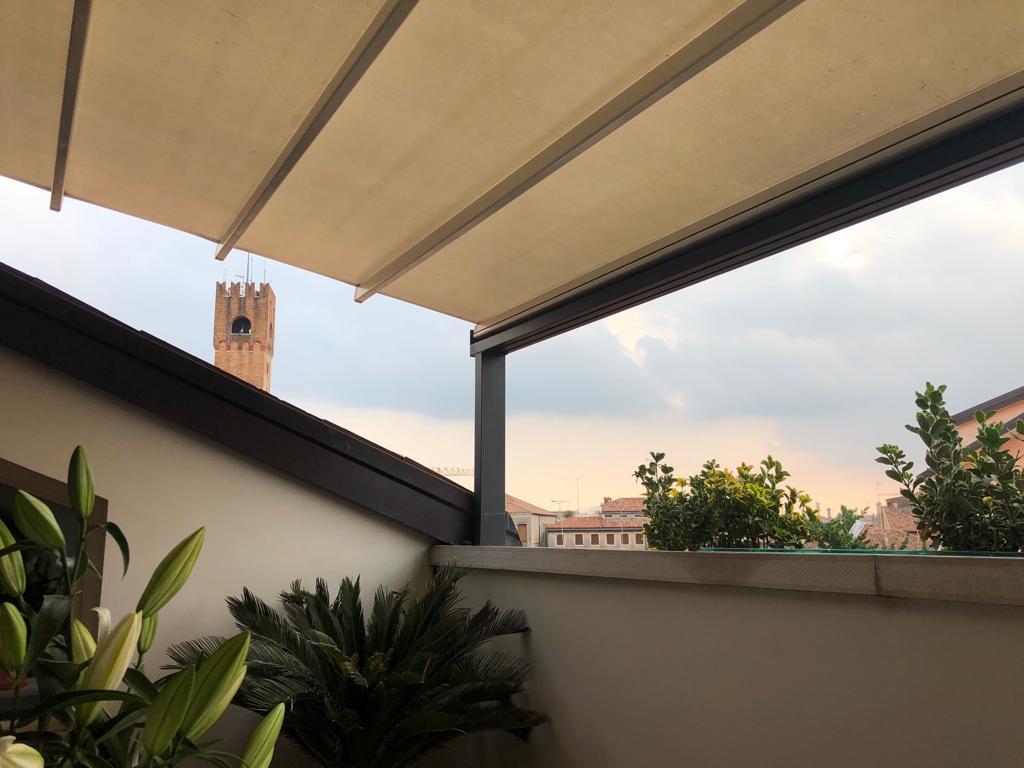ATTICO Treviso Centro Storico