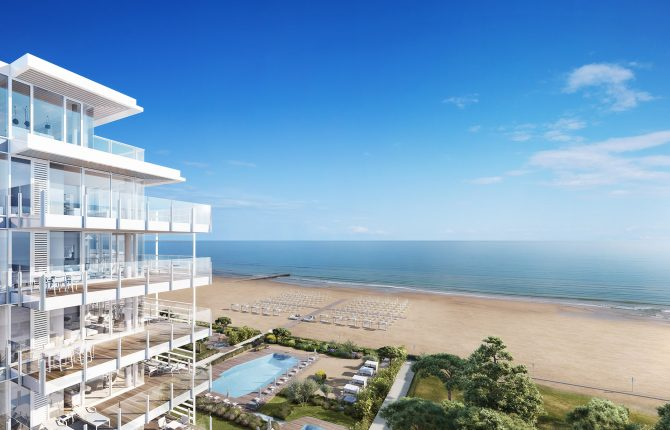 DBOX for RIV Group - Jesolo Phase1